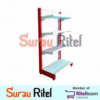 Rak Standard Single Side