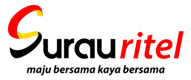 Surau Ritel | Rak Padang's Logo