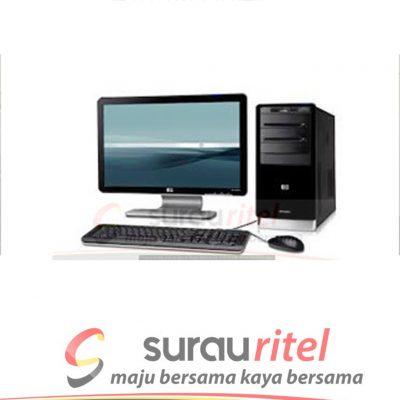 Paket Komputerisasi